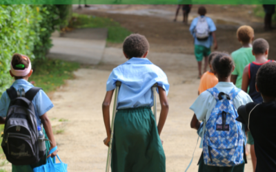 Children, Women and Men with Disabilities in Vanuatu: What do the data say?