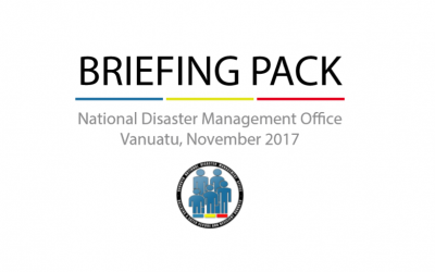 Briefing Pack – NDMO