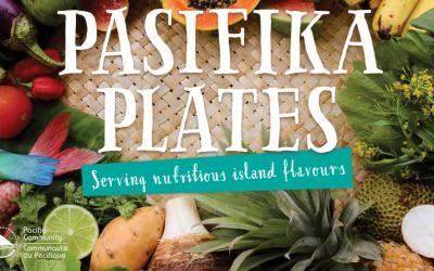 Pasifika Plates – Serving Nutritious Island Flavours