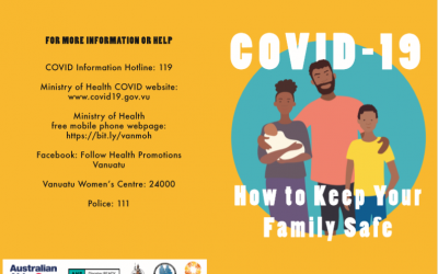 COVID-19 How to Keep Yours Family Safe