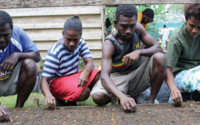 Gender Equality Strategy For the Vanuatu TVET Centres