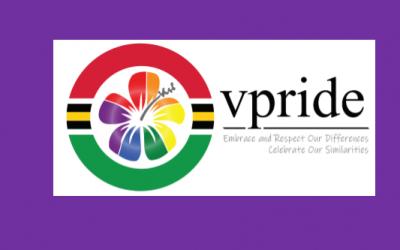 VPride Strategic Plan 2020-2025