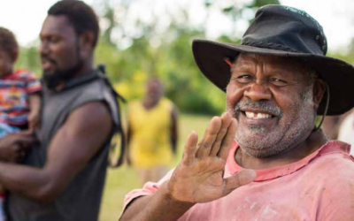 Adaptation and Resilience in Vanuatu