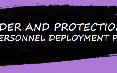 Gender and Protection: Field Personal Deployment Pack