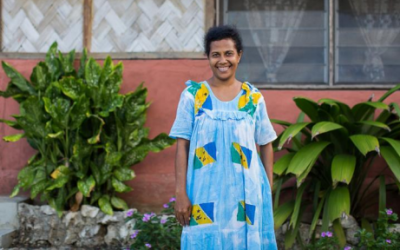 Vanuatu case study in women's economic empowerment