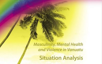 Youth, Mental Stress & Violence in Vanuatu – Situation Analysis