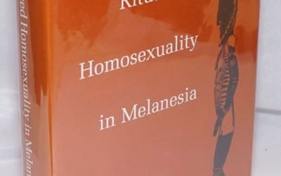 Ritualized Homosexuality, Male  Power and Political Organization in North Vanuatu: A  Comparative Analysis