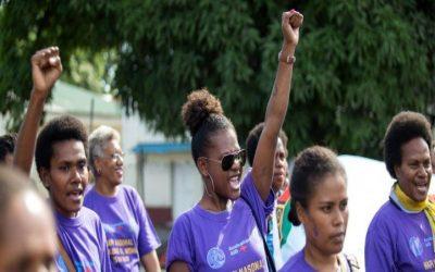 Oxfam in Vanuatu, Gender & Inclusion Design  Report