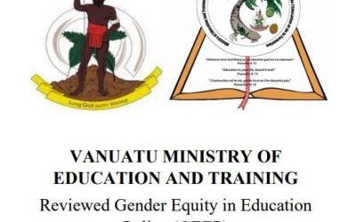 Reviewed Gender Equity in Education  Policy (GEEP) August 2018